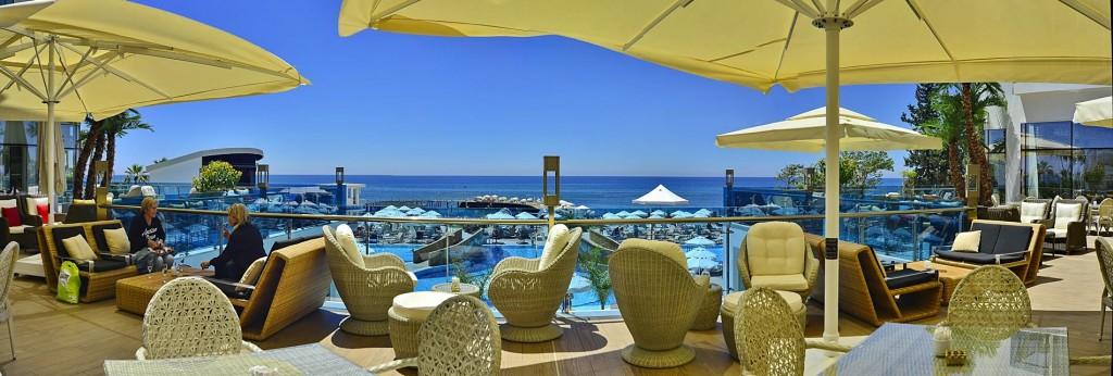 Azura Deluxe Resort & Spa Hotel 5* - Alanya  16